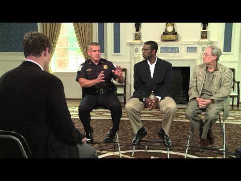 Constitutional Conversation: 8th Amendment - Part 1