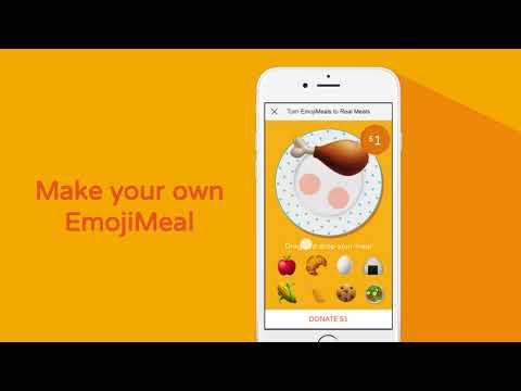 Emoji Meals