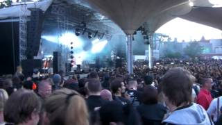And One - Techno Man (Live at Amphi 2012)
