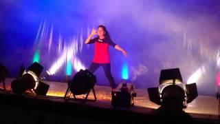 Gambar cover Jnv begusarai 👧 dance