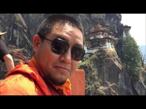 Pilgrimage to Taktsang Monastery  Special  幸せの国・ブータン・タクツアン僧院への巡礼 ハイライト編 2016年04月12日