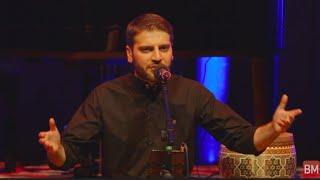 Sami Yusuf - Jaaneh Jaanaan | Live In Concert 2015 lyrics - subtitle