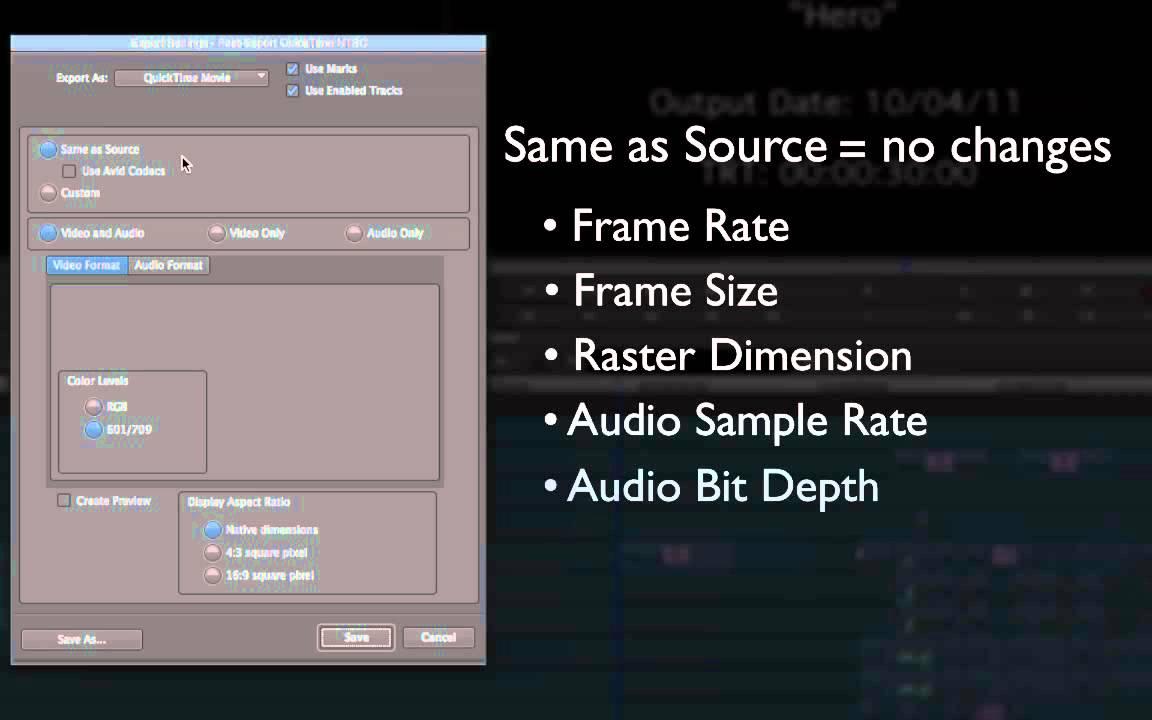 Avid media composer 6 the audio mixer youtube.