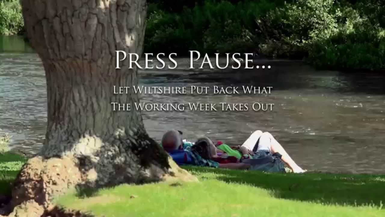 Thumbnail: Press pause and make time for Wiltshire