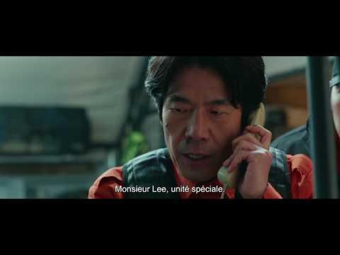 TUNNEL  de KIM Seonghun  Bande Annonce VOSTF