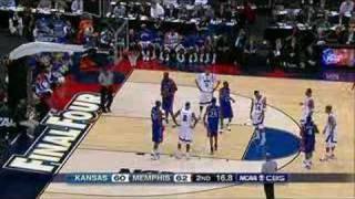 Memphis Tigers choke away Championship Game