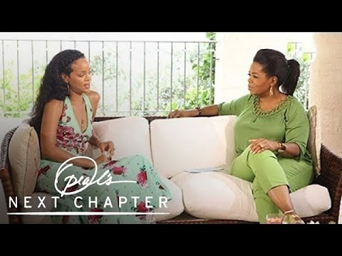 How Rihanna Was Able to Forgive Chris Brown | Oprah's Next Chapter | Oprah Winfrey Network