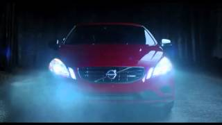 Volvo S60 T6 AWD R-Design commercial