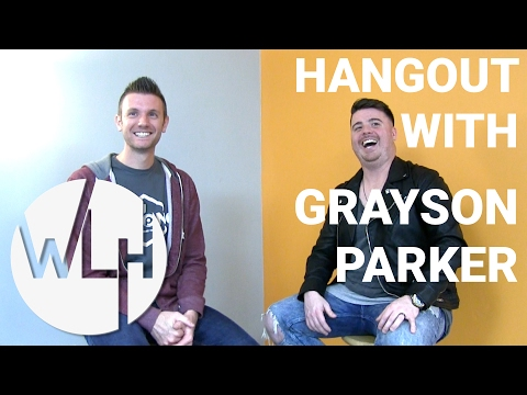 Hangout with Grayson Parker | How to Earn Your Teams Trust