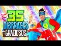 35 DISFRACES O COSPLAYS MAS GRACIOSOS Y LAMENTABLES
