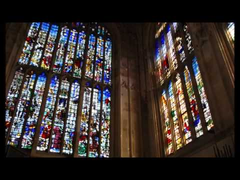 Anglican Chant: Psalm 130 (De profundis) - Choir of Kings College Cambridge