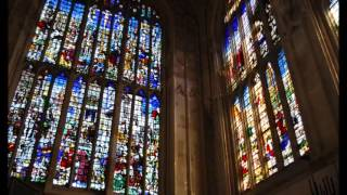 Anglican Chant: Psalm 130 (De profundis) - Choir of Kings College Cambridge