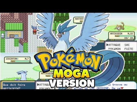 (french)-pokémon-moga-[beta]---gba-game-with-new-starters,new-story,-new-region!