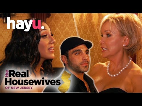 The Fight Before Christmas   The Real Housewives of New Jersey