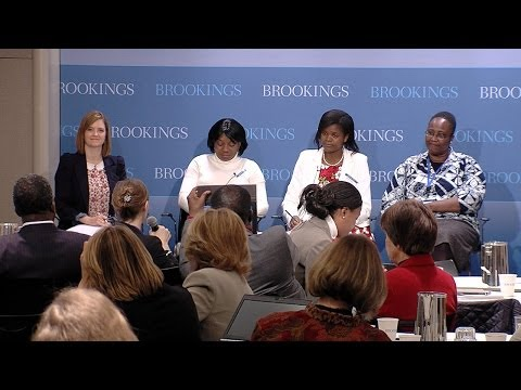 Improving Learning Opportunities and Outcomes for Girls in Africa