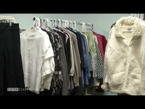 Women in Need of Professional Wear, Jobs Getting Help from Anoka Co. 4H Group