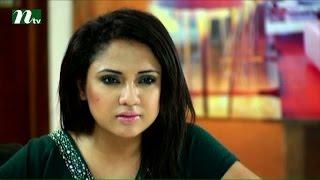 Bangla Natok - Shomrat l Apurbo, Nadia, Eshana, Sonia I Episode 09 l Drama & Telefilm