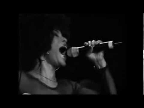 Elza Soares Bb6 High Note ( Live )
