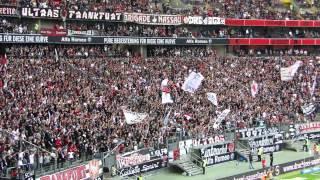 Eintracht frankfurt - tsg hoffenheim 09.05.2015