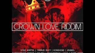CROWN LOVE RIDDIM MIX BY DEEJAY KALONJE