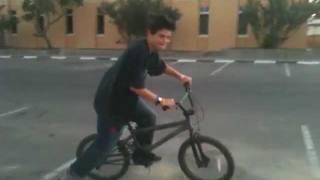 BMX Oman