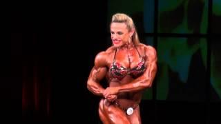 Simone Oliveira 2014 Toronto Pro Supershow IFBB Pro Bodybuilding
