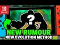 New Pokemon Rumour - New Gen 8 Evolution Method & Meltan Pokemon Switch 2019 & Pokémon Let's GO
