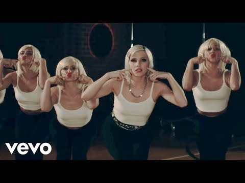 Carly Rae Jepsen - Too Much [Official Music Video]