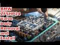 BMW ZF5HP24 Valve Body Installation- IPT Transmissions