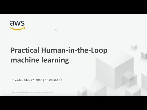 Practical Human-in-the-Loop Machine Learning