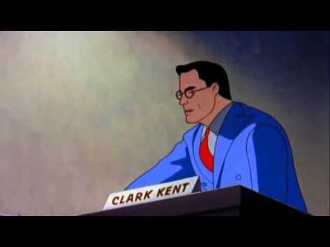 Superman -  Episode 01 - Superman (The Mad Scientist) (1941)