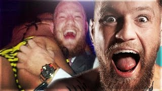 Top 10 Things You Didn't Know About CONOR MCGREGOR ! (UFC 205 Conor McGregor Interesting Facts)