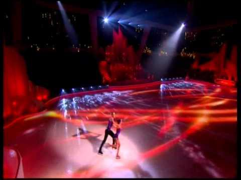Dancing on the Ice 2012 HQ ~ Matthew Wolfenden Winner of 2012