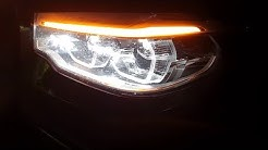 Led Blinker Bmw