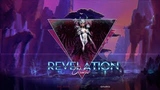 ♿️Агаддон♿️ Жнец[Advent]. Revelation Online.