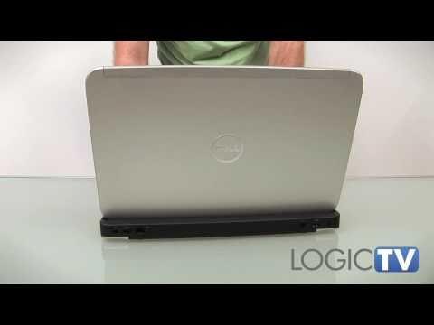 Dell XPS 15 Core i7 Quad Sandy Bridge Laptop Review
