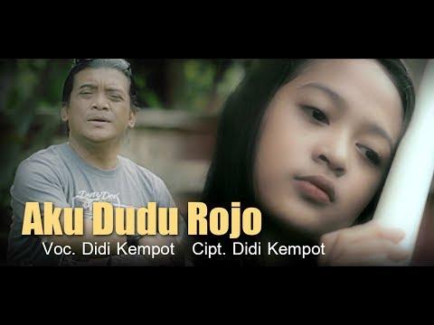Didi Kempot - Aku Dudu Rojo (Official Audio) New Release 2018