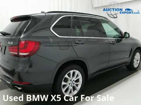 Used Bmw X5 For Sale In Usa Worldwide Shipping