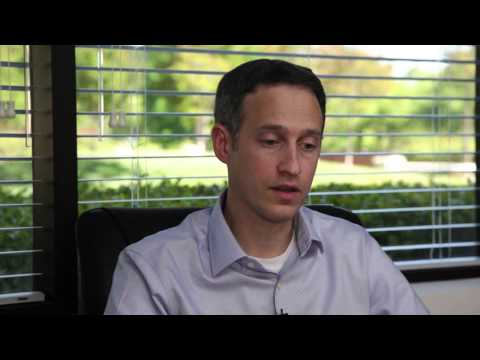 Mike Shapiro and Adam Leventhal Interview, Part 1