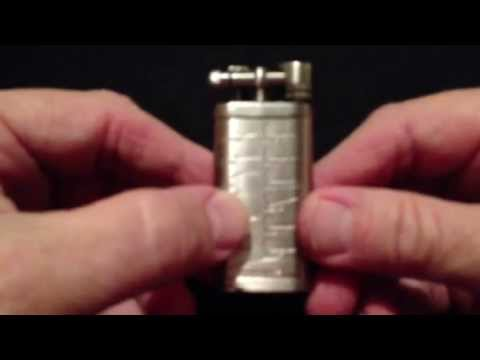 Cleaning Your Pipe Lighter