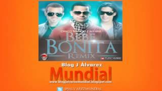 Chino & Nacho Ft. Jay Sean y J Alvarez - Bebe Bonita (Remix)