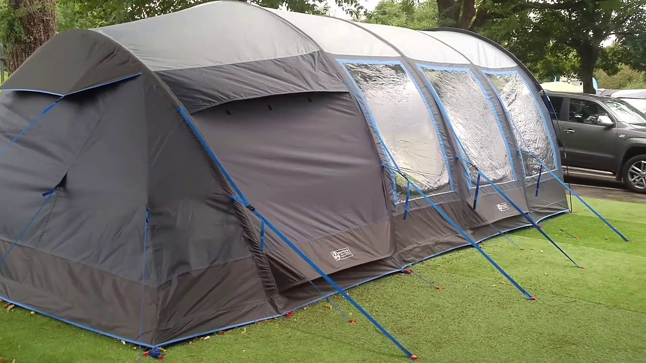 Quest Hercules 8 inflatable tent .inflatabletentsonline.co.uk & Quest Hercules 8 inflatable tent www.inflatabletentsonline.co.uk ...