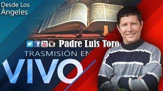 HISTORIA DEL Padre Luis Toro  - Entrevista en RADIO Juan Die...