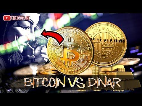 SIHIR UANG KERTAS Eps. 3 (Bitcoin VS Dinar)