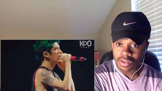 ONE OK ROCK Good Goodbye LIVE MV REACTION