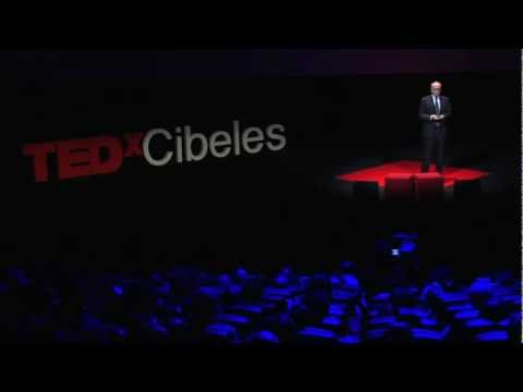The temptation -- and perils -- of inconsistent policy: Finn Kydland at TEDxCibeles