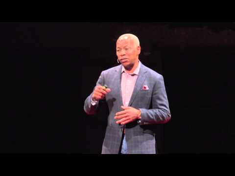The history and importance of the HBCU experience | Elwood Robinson | TEDxAugusta