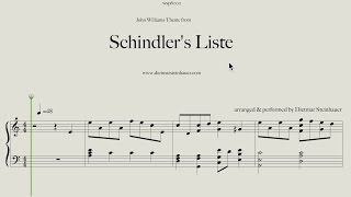 Download Schindler's Liste   -  Main Theme by John Williams Mp3 and Videos