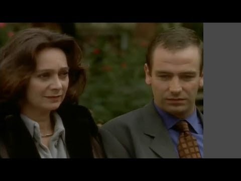 Francesca Annis and Robson Green in Reckless (1997—98) You're the most fantastic woman
