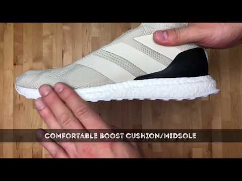 cheaper ae269 013c3 Adidas Ace 16 Purecontrol Ultra Boost Clay